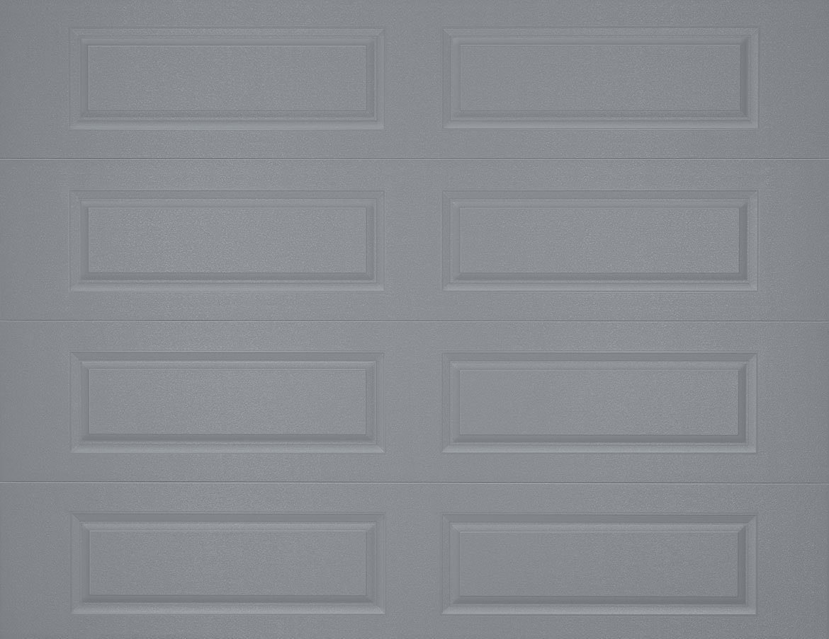 Illinois garage door repair our garage door selection for Raised panel door templates