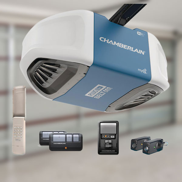 Illinois Garage Door Repair Local Garage Door Opener Repair