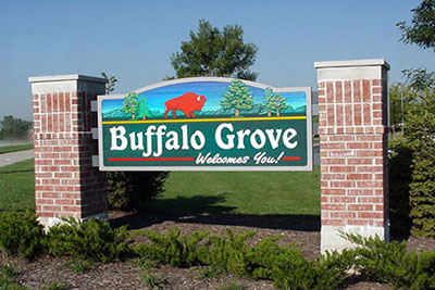 Welcome to Buffalo Grove, IL