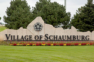 Genial Welcome To Schaumburg, IL