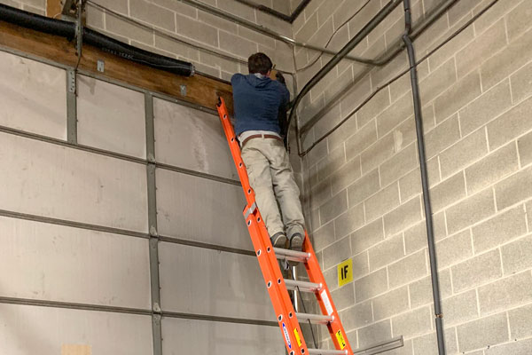 Garage Door Repair in Aurora, IL