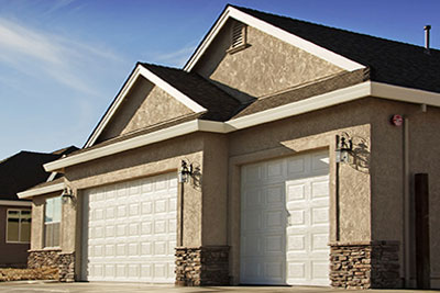Professional garage door installation services