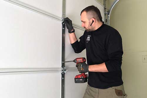 Illinois Garage Door Repair Lake Zurich Il