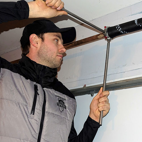 Garage Door Repair in Arlington Heights, IL