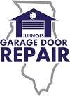 Logo for Garage Door Repair and Installation in Chicago