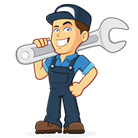 Garage door repair service expertise